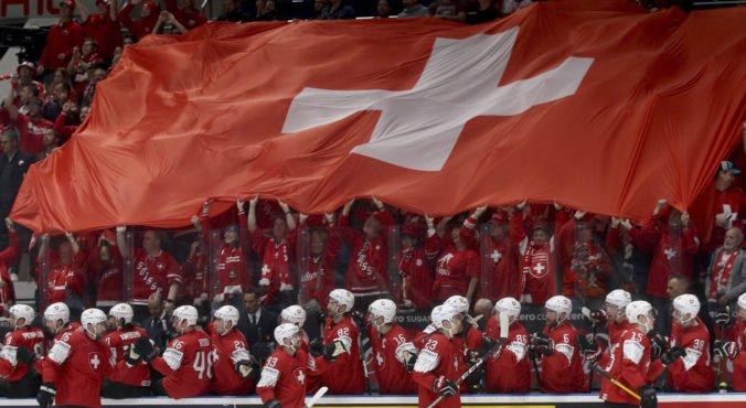 d5de061e6d647 Video: Švajčiarsko na MS v hokeji 2019 presvedčivo zdolalo v alpskom derby  Rakúsko